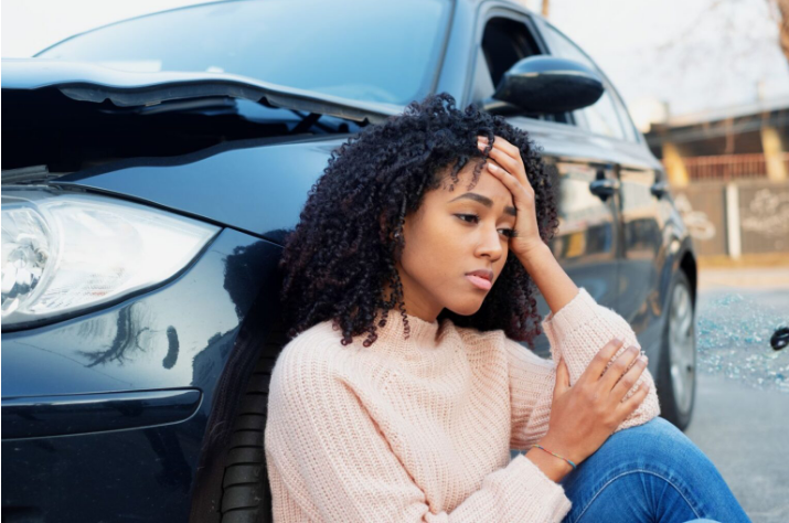 Compensation for Emotional Distress After a Car Accident