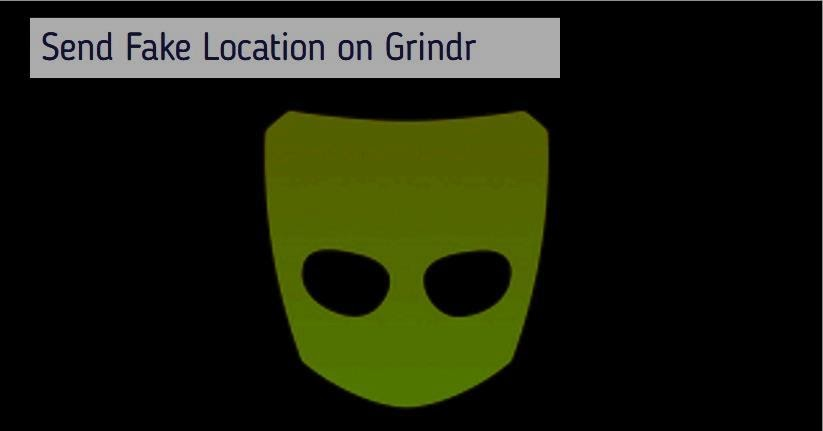 How to fake your location on Grindr Using iPhone – Virtual Location (iOS)