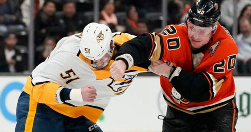 The Most Intimidating NHL Players Right Now