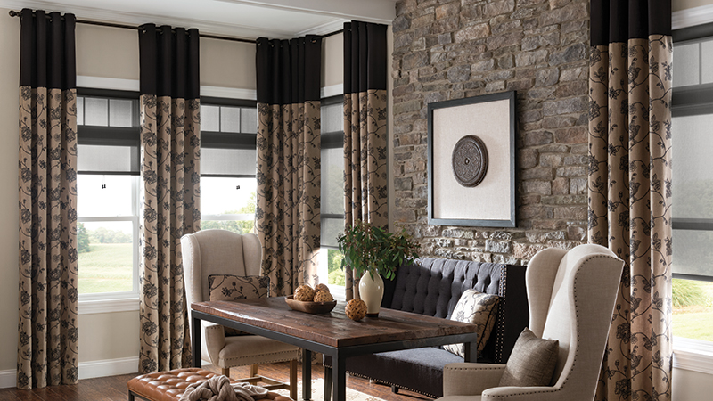 How to Choose the Best Blackout Curtains?