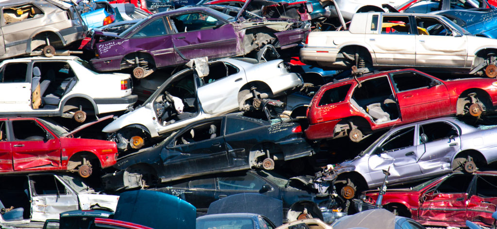 Tips on How to Junk a cash car in 2021