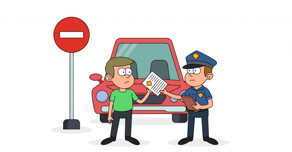 What is the Penalty for Driving a Vehicle Without a Licence in India?