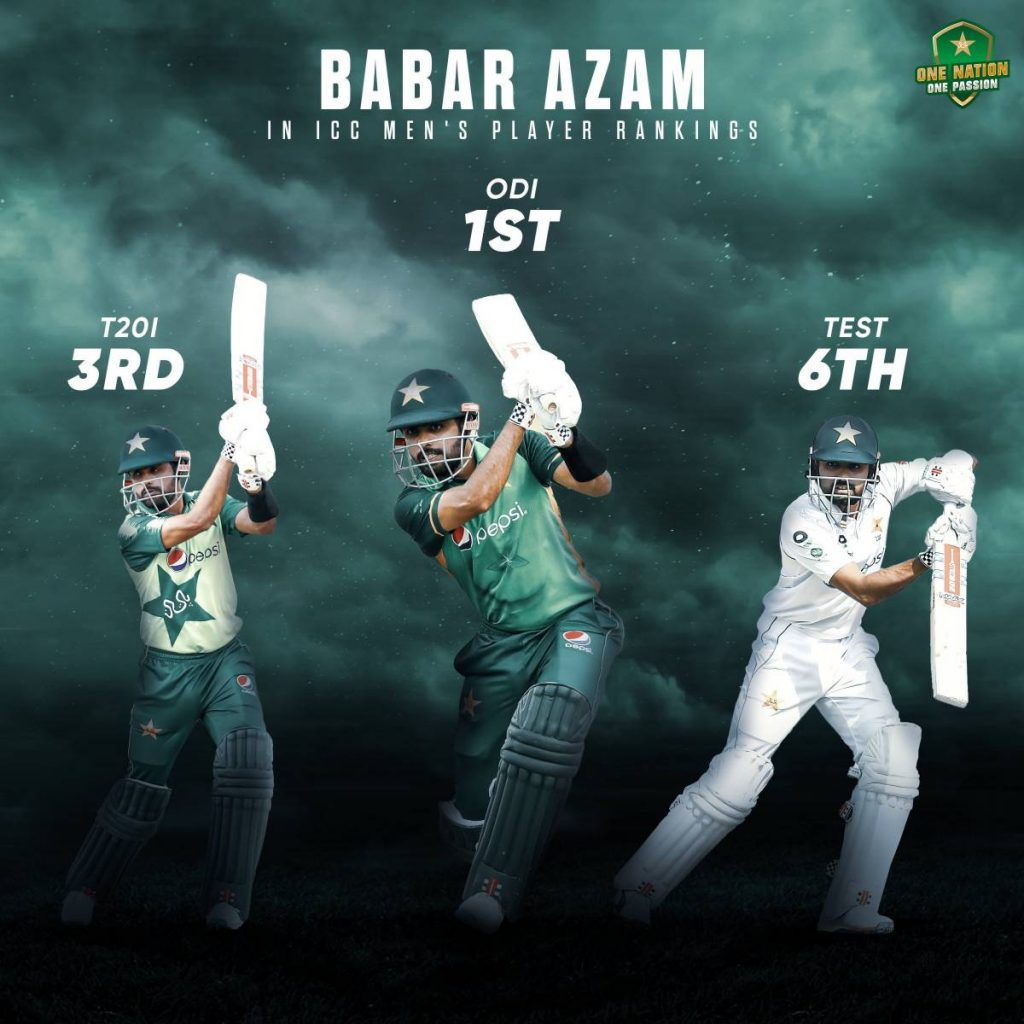 Top ten best cricket players in the world