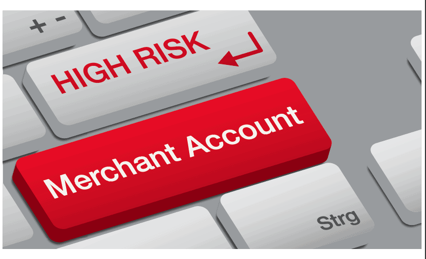 High-risk Merchant account: What is it and what are its Pros and Cons?