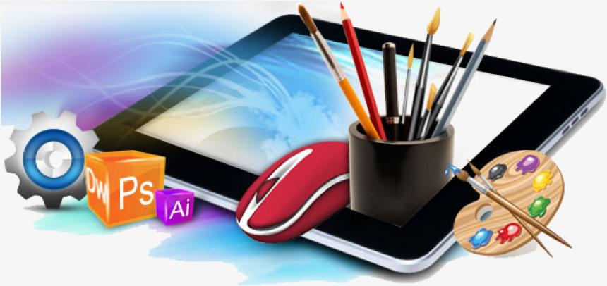 Top 5 Latest tools for Graphic Designer 2021