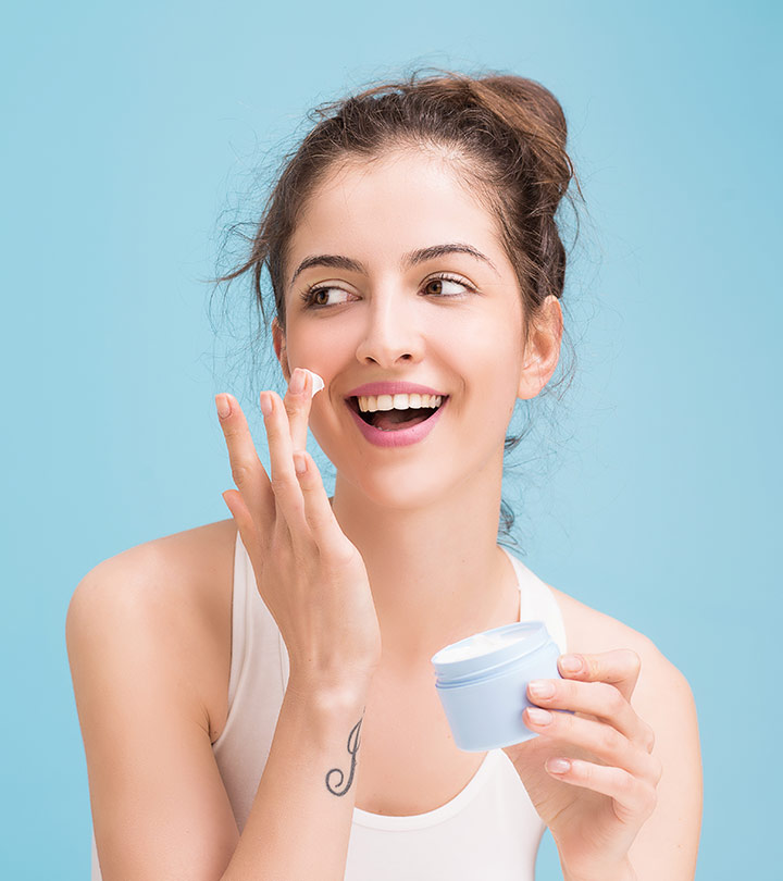 A Smooth Daily Skin Care Routine to Deal with Dry Skin