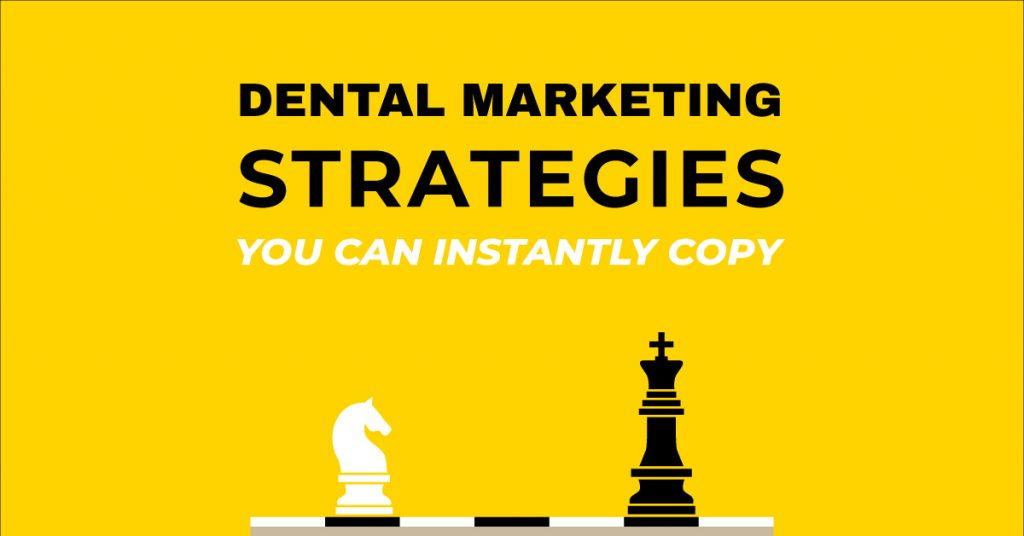 Instructions to Utilize Dental Marketing to Get More Patients On the web