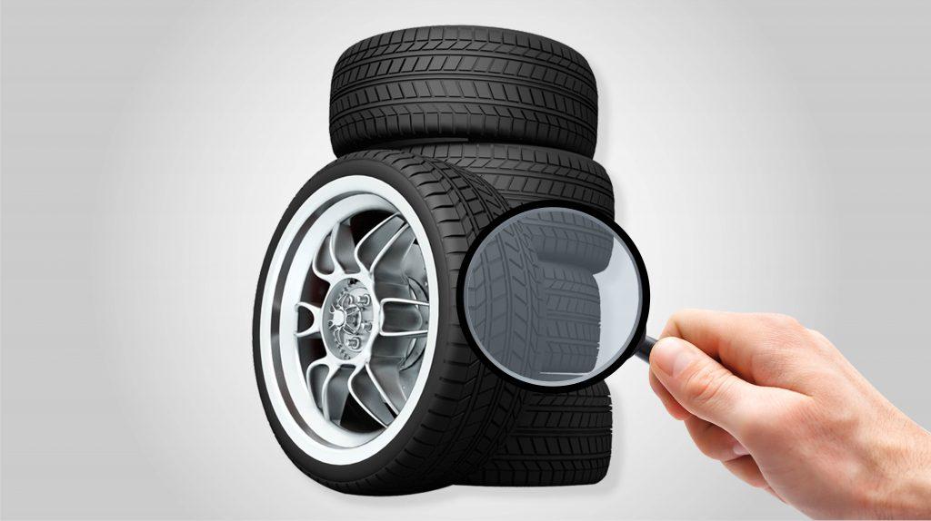 Importance of Tyre Maintenance