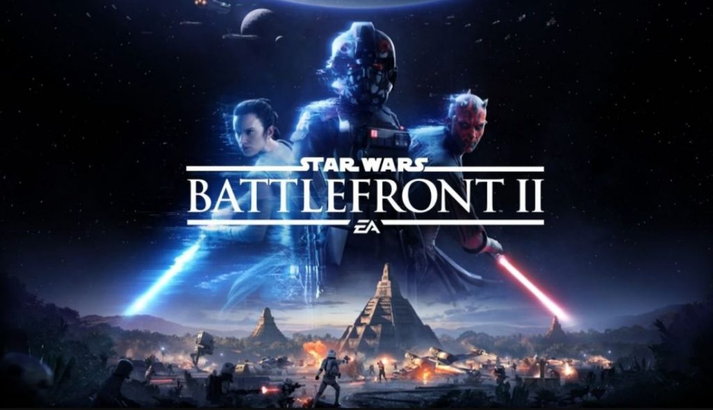 Battlefront 2′ Crossplay