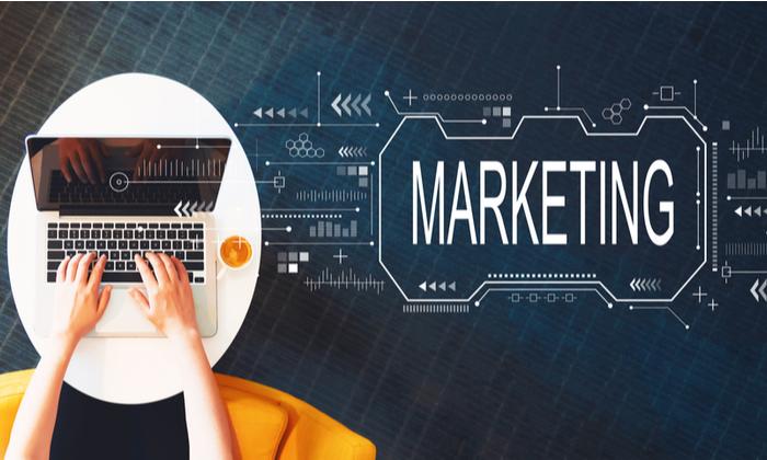 [Webinar] Email Marketing Vs. Marketing Automation