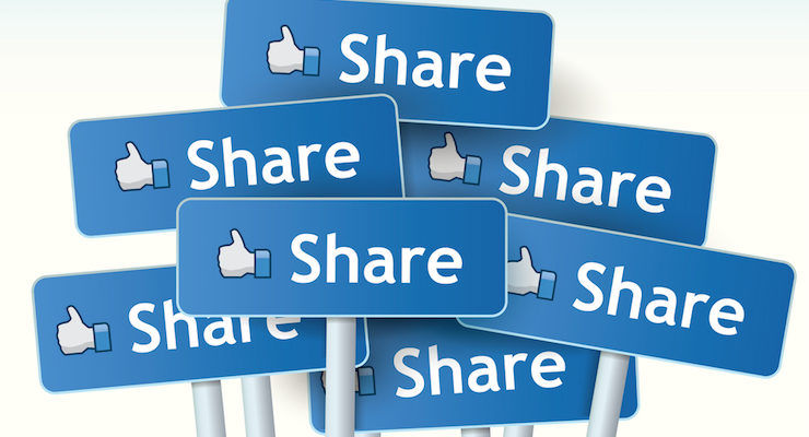 How You Will Shareable Content On Facebook? And Why Should Do It