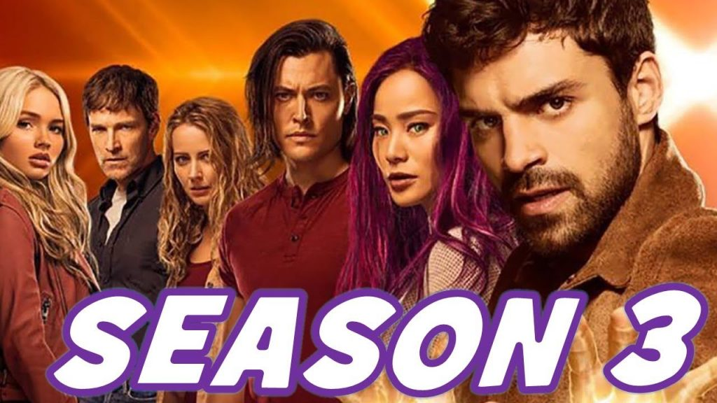 The Gifted Season 3 – Release Date Updates 2021