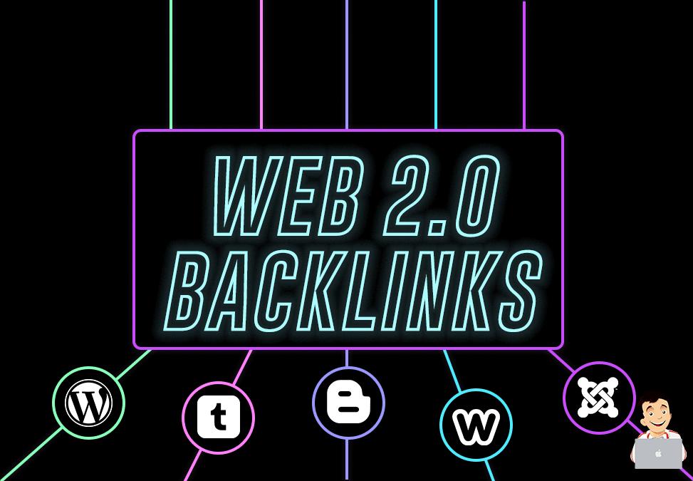 How to Create Web 2.0 Backlinks?