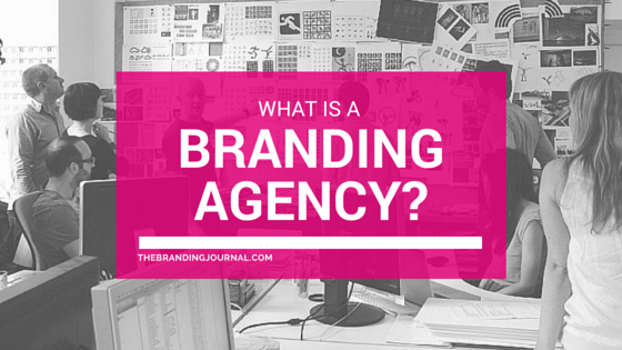What is a Branding Agency Melbourne?
