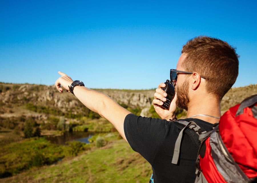 Top ten Benefits of a Long Distance Two Way Radio