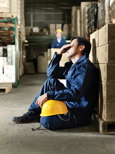 Modalert for Excessive Sleepiness Associated with Shift-Work